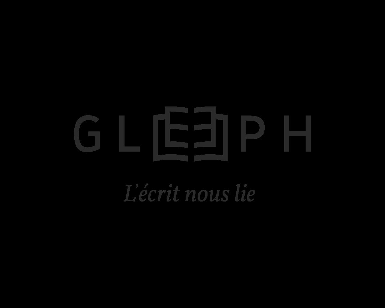Gleeph-L'écrit nous lie