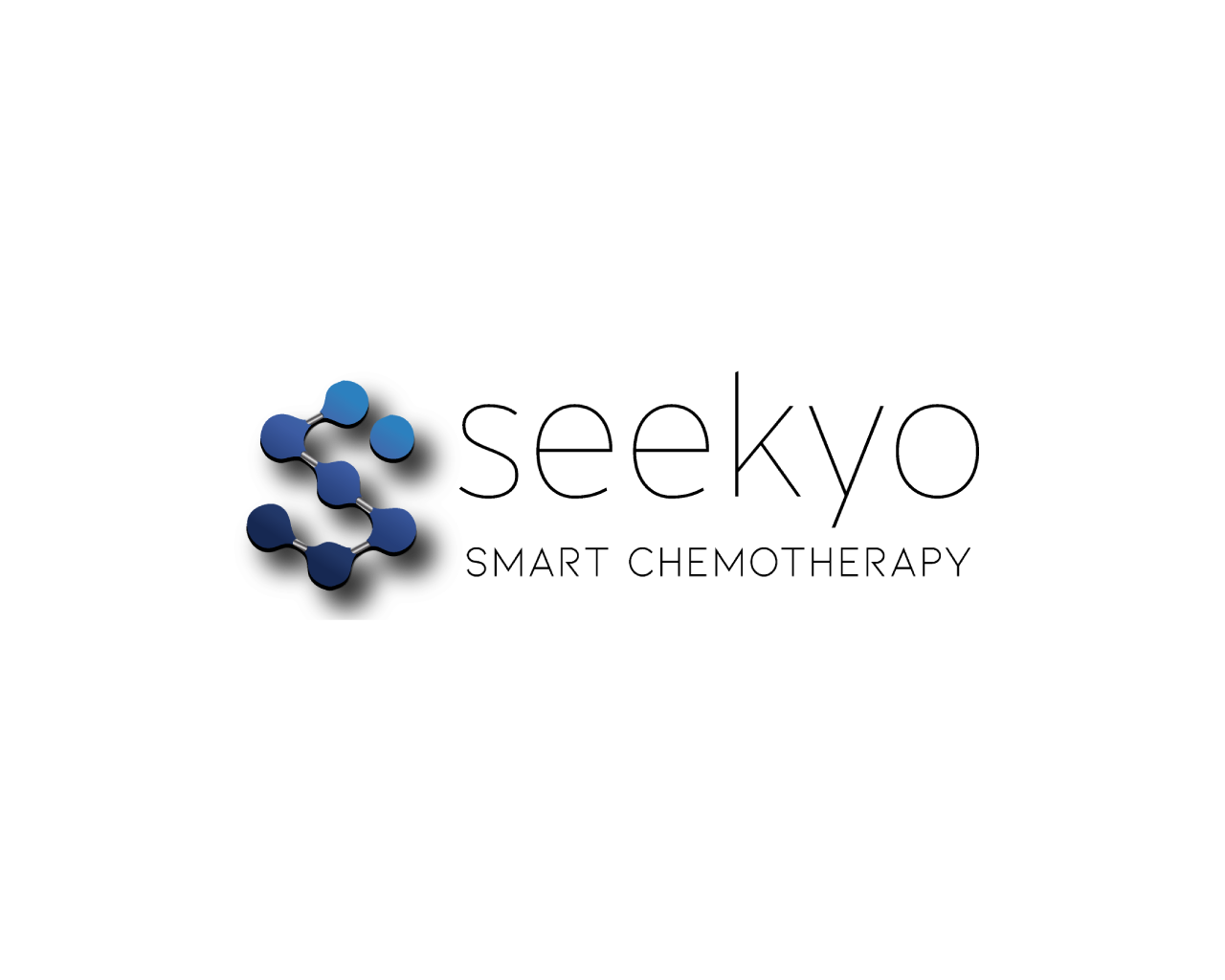 Logo Seekyo - Smart Chemotherapy